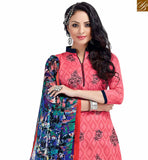 A STYLISH BAZAAR ETHEREAL PARTY WEAR STRAIGHT CUT PUNJABI DRESS SUIT DESIGN FOR WOMEN VDSUM10224