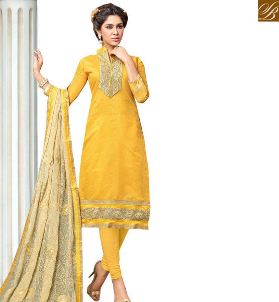 STYLISH BAZAAR ATTRACTIVE PAKISTANI STYLE PARTY WEAR SALWAAR SUIT VDANT10252