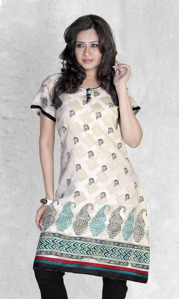 online designer kurti shopping in india