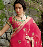 Kimora Wedding Saree 102