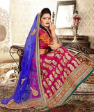 wedding chaniya choli images