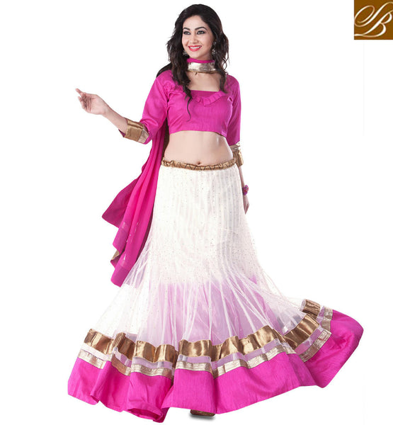 Utsav Lehenga Choli collection