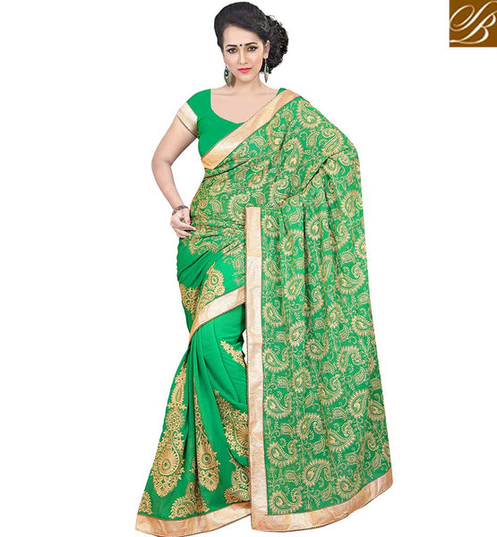 STYLISH BAZAAR EXCELLENT WOMEN SAREE SHOP ONLINE VDJAI10302
