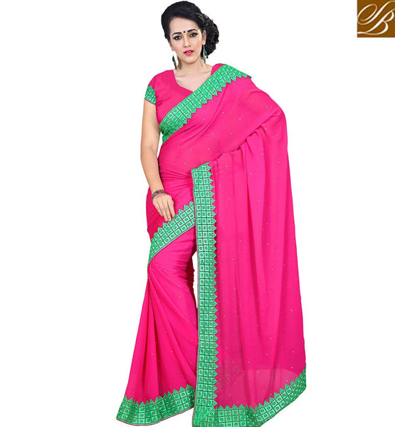STYLISH BAZAAR ALLURING DESIGN OF INDIAN SARI BLOUSE FOR SHOPPING VDJAI10318