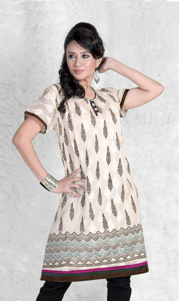 cotton kurti online shopping india