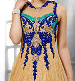 buy evening gowns online in india