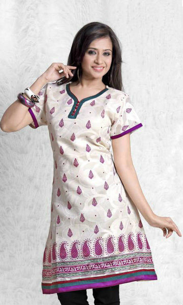 georgette kurti online shopping india