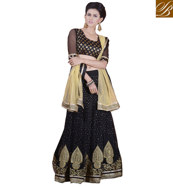 CHEAP BUT DESIGNER LOOK WEDDING LEHENGA CHOLI ONLINE SHOPPING INDIA