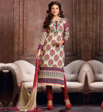 DESIGNER LABEL COTTON SALWAR SUIT ONLINE SHOPPING AT BOUTIQUE RATES