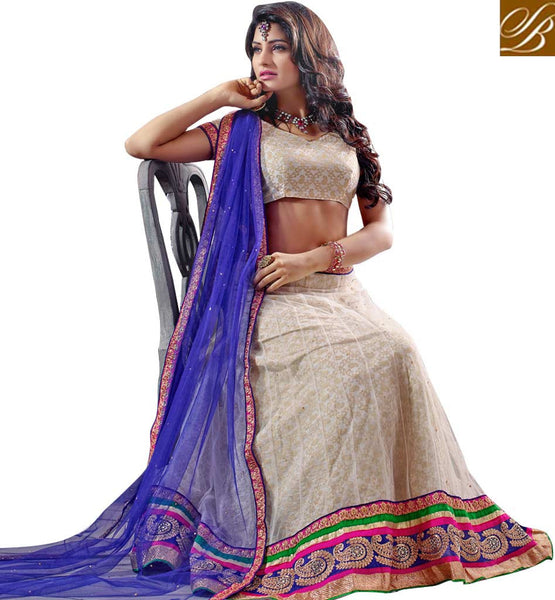 SHOP ONLINE LATEST FASHION CHANIYA CHOLI INDIAN WEDDING FUNCTIONS