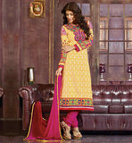 PREMIUM BRANDED COTTON SALWAR KAMEEZ DESIGNS CATALOGUE WITH PHOTOS