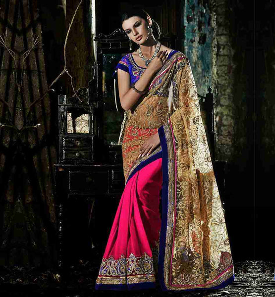 BLOUSE DESIGNS 2015 BEST AND LATEST WEDDING SAREE DESIGN 2015 WITH PRICE AND IMAGES