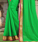 WONDERFUL  DAILY WEAR SARI WITH  MATCHING BLOUSE  FASHION SAREES WITH PRICE FROM STYLISH BAZAAR