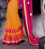 ALBUM OF PARTY WEAR SAREE ONLINE SHOPPING WITH FREE CASH ON DELIVERY