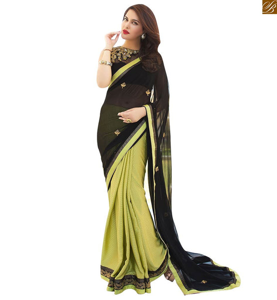 DESIGNER HALF SAREE LATEST DESIGNS COMBINATION OF BLOUSE PATTERNS |BEST OF MODERN DESIGNER HALF SAREE LATEST DESIGNS SELECTED COLLECTION PAIRED WITH  BEAUTIFUL EMBROIDERED BLOUSE PATTERNS