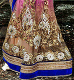 online saree shopping for engagement
