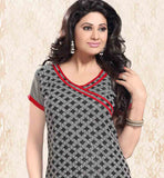 Cheap Office wear Kurti with salwar and dupatta