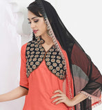 COTON PATIALA DRESS MATERIAL
