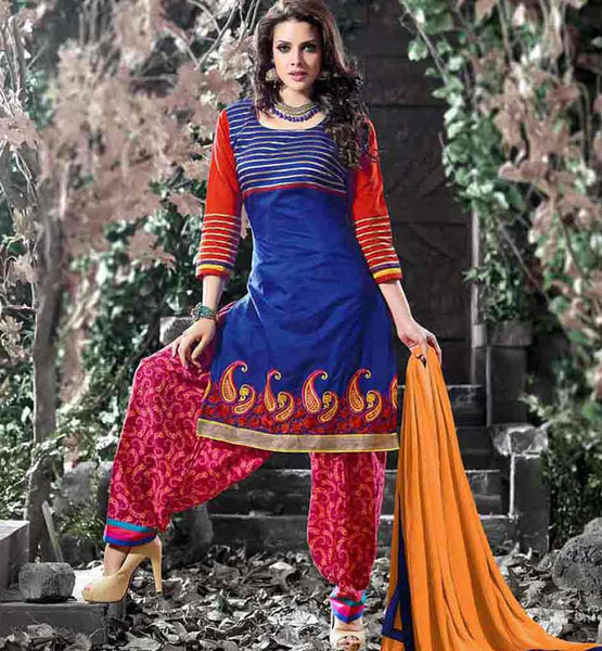 COTTON SALWAR NECK DESIGNS WOMENS CASUAL & OFFICE WEAR CLOTHING