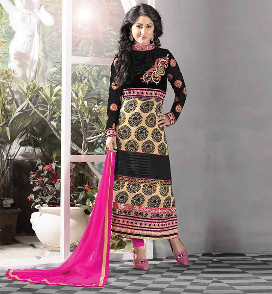 HINA KHAN CELEBRITY SALWAR KAMEEZ BOLLYWOOD STYLE DRESS UP PARTY WEAR PUNJABI SUITS BOUTIQUE 2015 GARMENTS FOR WOMEN