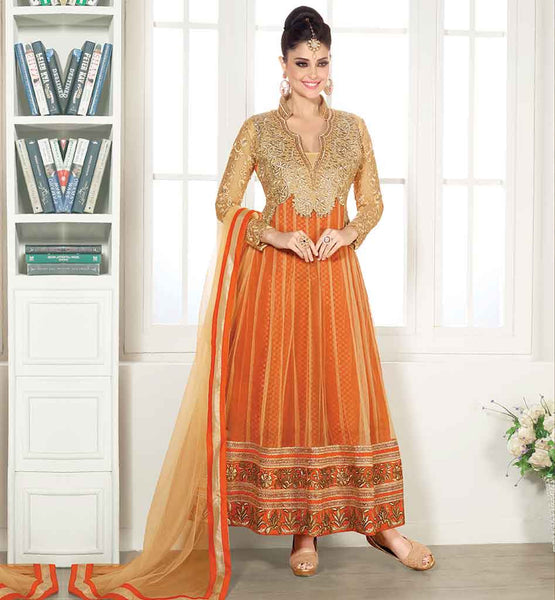 PUNJABI SALWAR SUIT BOUTIQUE ENGAGEMENT DRESS FOR BRIDE'S FRIENDS
