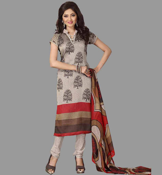 WOMEN FORMAL SALWAR KAMEEZ SUITS FOR OFFICE WEAR WITH DUPATTA