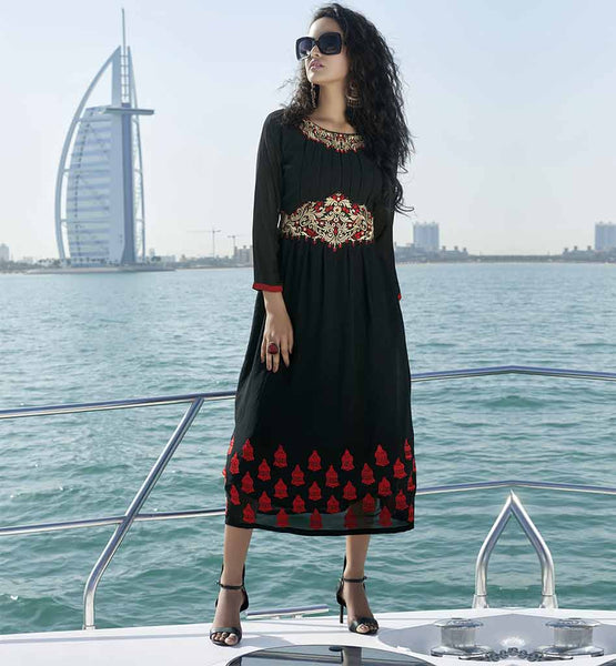 STYLISH NECK DESIGNS FOR DESIGNER LONG KURTIS PAKISTANI STYLE 2015 NECK PATTERN FOR KURTIS SUITABLE TO WEAR IN PARTIES