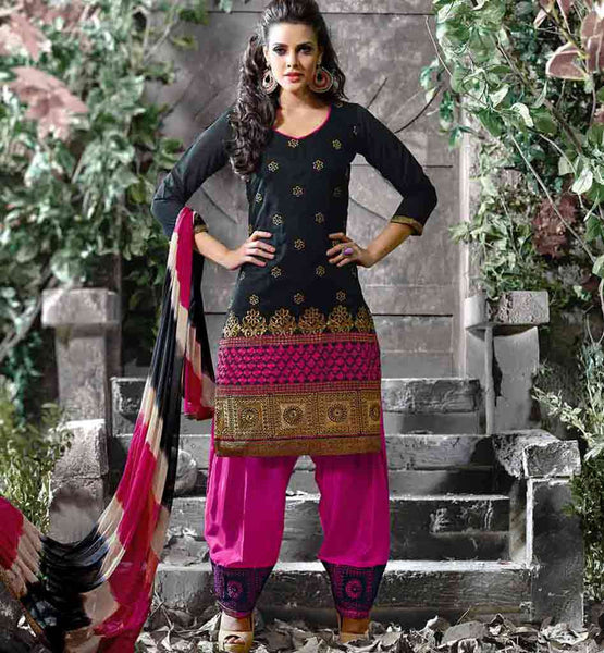 BEAUTIFUL SUIT DESIGN FOR GIRL LATEST COTTON SALWAR KAMEEZ SUITS