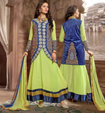 ANARKALI DRESS ONLINE SHOPPING WITH LONG KOTIDESIGNER NEW FASHION PARTY WEAR JACKET LOOK FROCK AT BEST PRICE