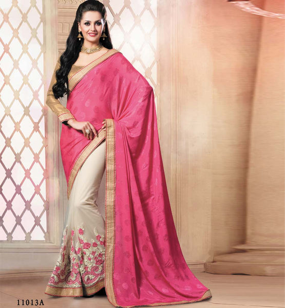 SUPERB PARTY WEAR SAREE VDRIW11013A