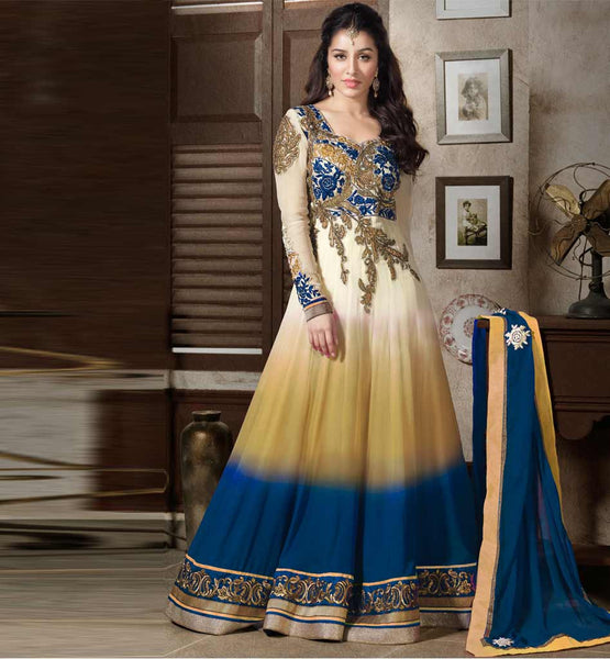 Shraddha Kapoor Anmol Khwaab collection by stylishbazaar 1101c