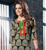 office wear salwar suit online shopping