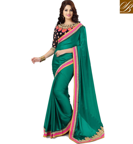 designer party wear sarees Online Shopping | Stylishbazaar Saris shop