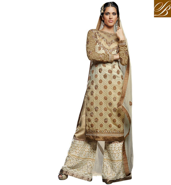 1103 KIMORA FASHIONS SURAT HAMIDA NEW COLLECTION SALWAR SUIT KAMEEZ STYLISH BAZAAR STORE