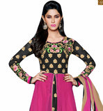 ANARKALI GOWN TYPE LONG SALWAR KAMEEZ DESIGN ELEGANT DRESSES RTAPS1108