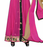 ANARKALI GOWN TYPE LONG SALWAR KAMEEZ DESIGN ELEGANT DRESSES