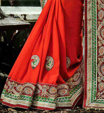 saree shopping in gujarat