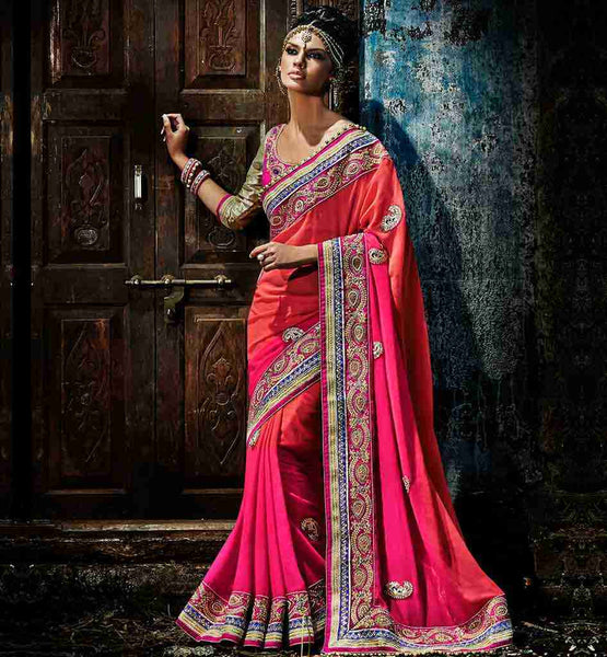 BLOUSE STYLE LATEST DESIGNER SAREES LOOK LIKE GOWN ONLINE SHOPPING