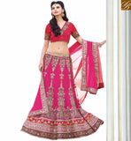 STYLISH BAZAAR SPLENDID DESIGNER 3 PIECE LEHENGA CHOLI ONLINE SHOPPING RTCAN1111