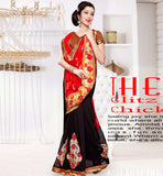 ONLINE SHOPPING IN INDIA EXCLUSIVE SAREE FOR PARTIES & WEDDINGS