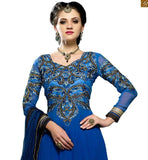 IMAGE OF DESIGNER ANARKALI DRESSES LIKE LONG FROCKS SUIT ONLINE SHOPPING RTAPS1119