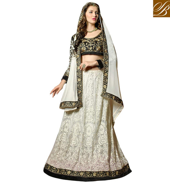 EVERSTYLISH DESIGNER DRESS FOR WOMEN SALWAR SUIT OR CHANIYA CHOLI
