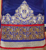 TRADITIONAL DESIGN SALWAR SUIT FOR INDIAN LADY