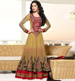 DESIGNER SHRADDHA KAPOOR ANARKALI DRESS ANKS1125