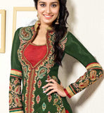 Bollywood celebrity Shraddha Kapoor Khwaab collection by Anmol fashions stylishbazaar 1128b