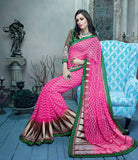 Deluxe Indian Party wear Sarees