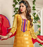 EXCITING FORMAL WEAR SALWAR SUITS FOR FASHION LOVING INDIAN WOMEN