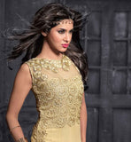 HOT NEW FASHION LONG STRAIGHT CUT SALWAR KAMEEZ DESIGN STYLISH BAZAAR