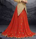 shop indian womens wedding wear designer dresses from stylishbazaar free cash on delivery shipping in India