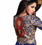 SHOP ONLINE INDIAN WOMENS WEDDING WEAR DESIGNER CLOTHES SALWAR SUIT cool combination